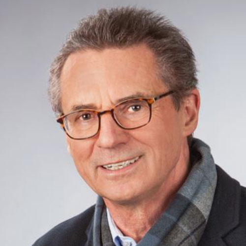 Dr. med. Kurt E. Müller