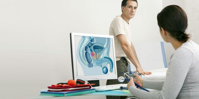 Prostata vorbeugung maßnahmen